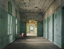 Asylum Mental Hospital
