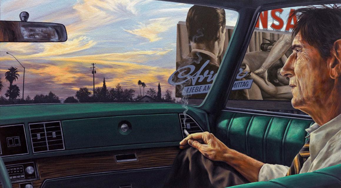 Artist Spotlight Eric White  BOOOOOOOM  CREATE