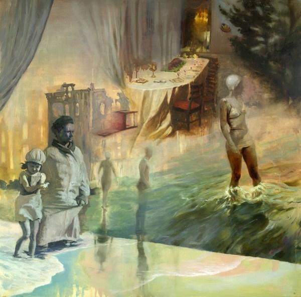 Joshua Flint Artist