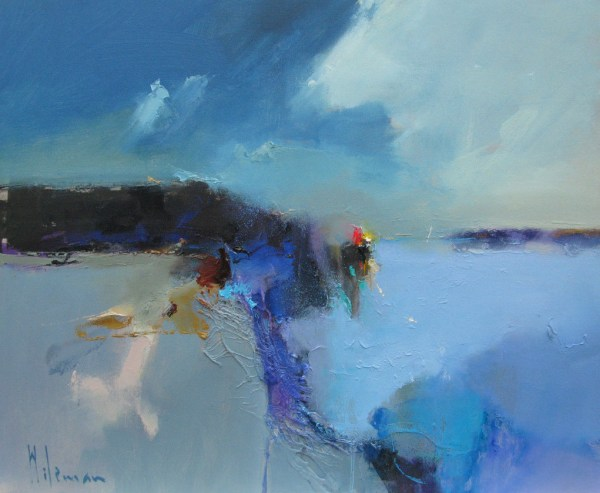 Artist Spotlight Peter Wileman Booooooom Create Inspire Community Art Design