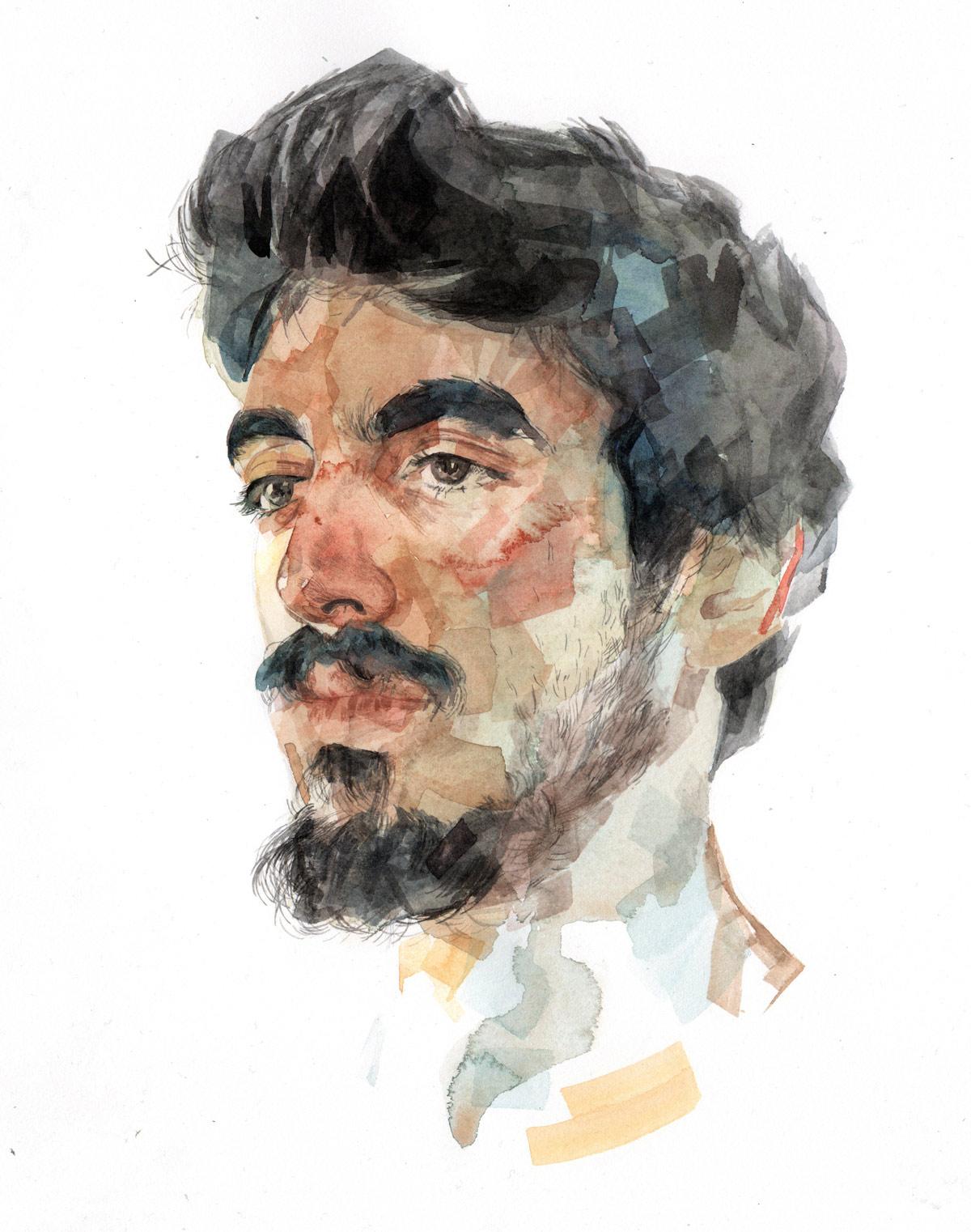 Artist Spotlight Thomas Cian BOOOOOOOM CREATE