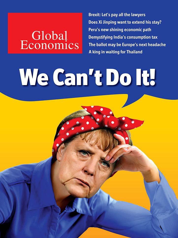 Magazine Cover Parodies by Bloomberg Businessweek  BOOOOOOOM  CREATE  INSPIRE  COMMUNITY