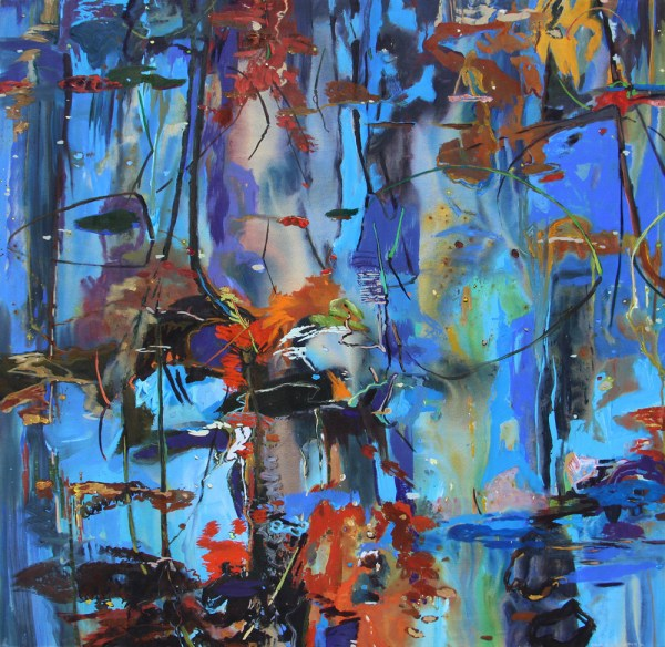 David T. Alexander Artist
