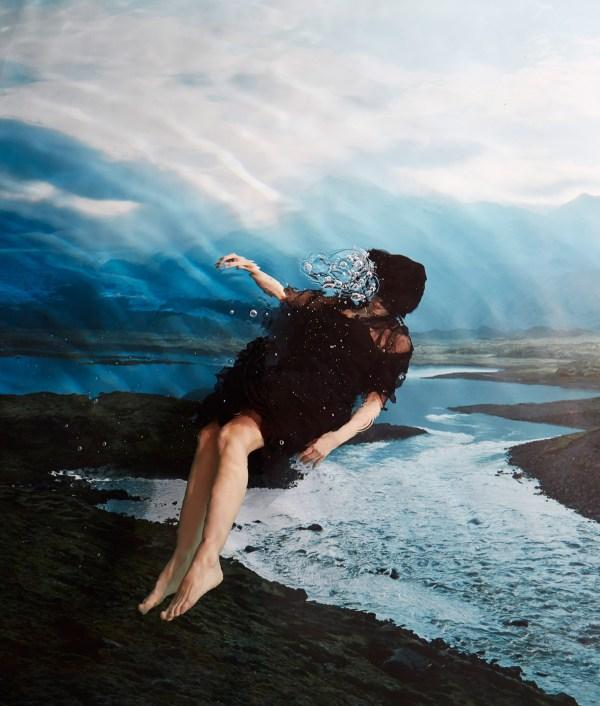 Photographer Susanna Majuri