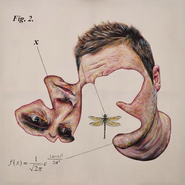 Artist Spotlight Carl Beazley Booooooom Create