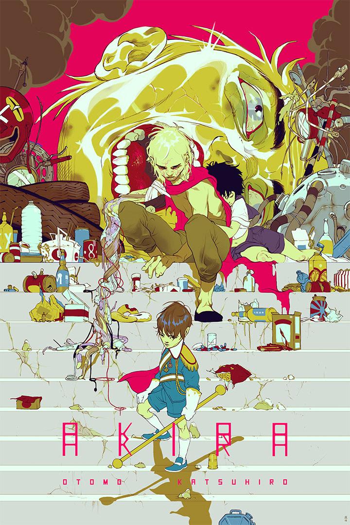 Illustrator Spotlight Tomer Hanuka  BOOOOOOOM  CREATE  INSPIRE  COMMUNITY  ART  DESIGN