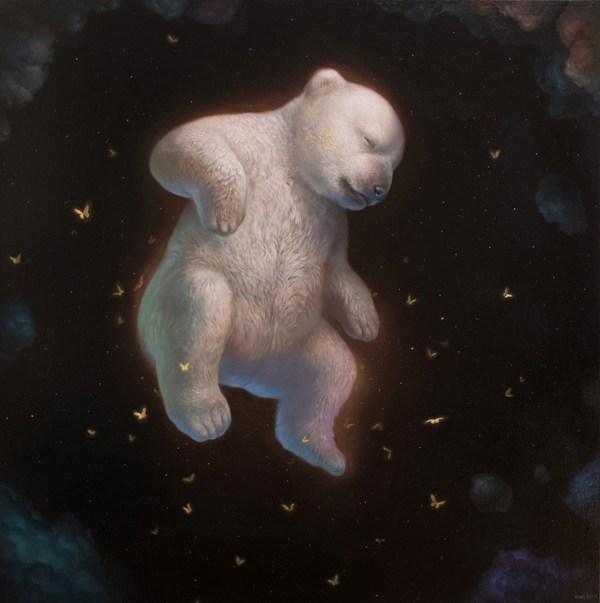 Long Live Polar Treasure Artist Kisung Koh