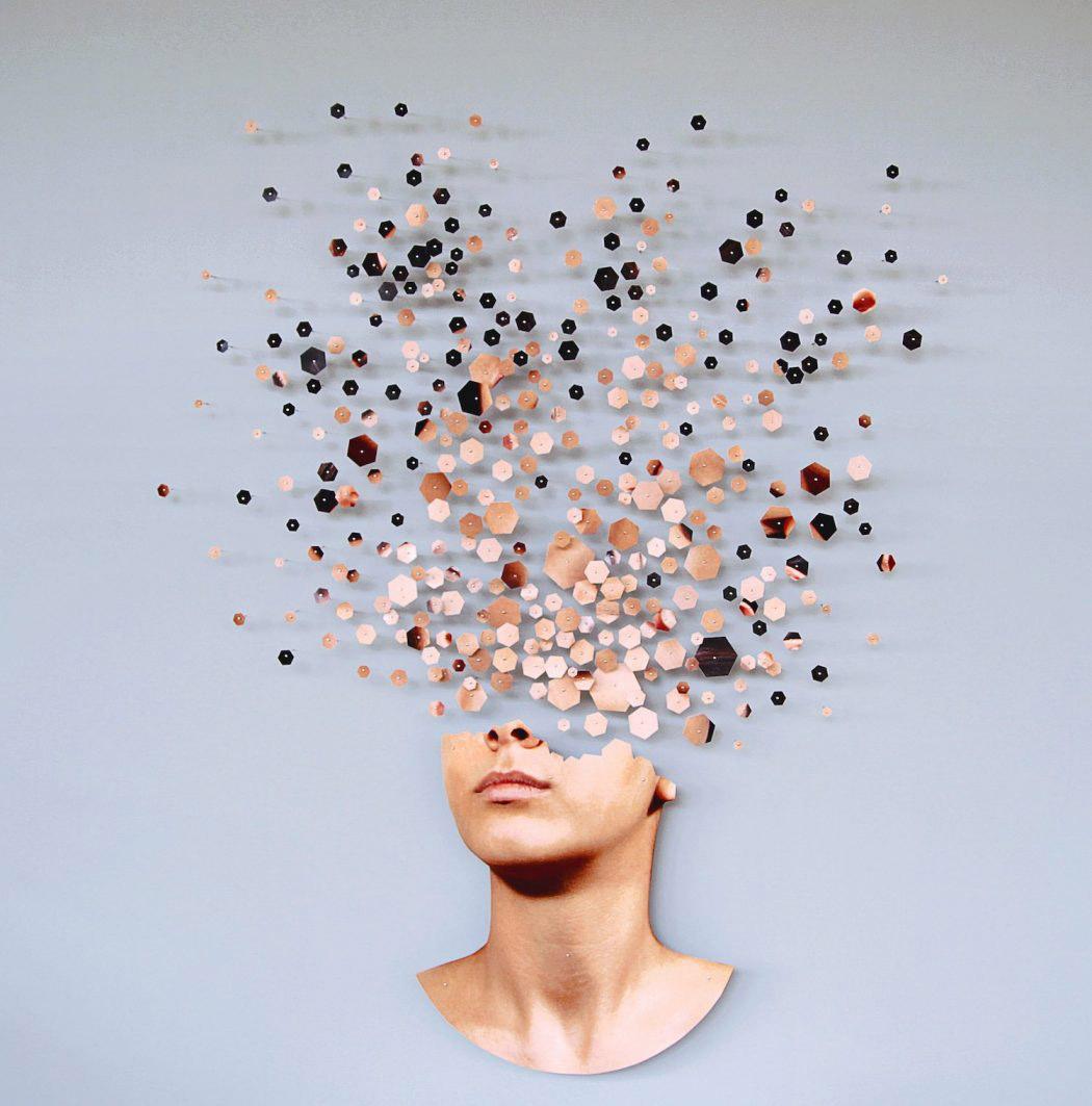 """Fragmenta"" By Artist Micaela Lattanzio – BOOOOOOOM"