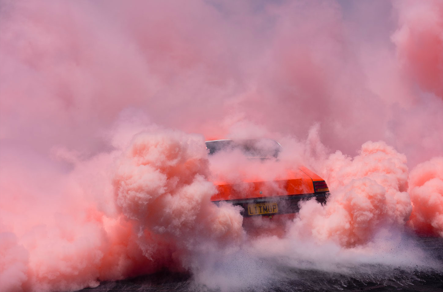 Car Burn Out Wallpaper Photographer Spotlight Simon Davidson Booooooom
