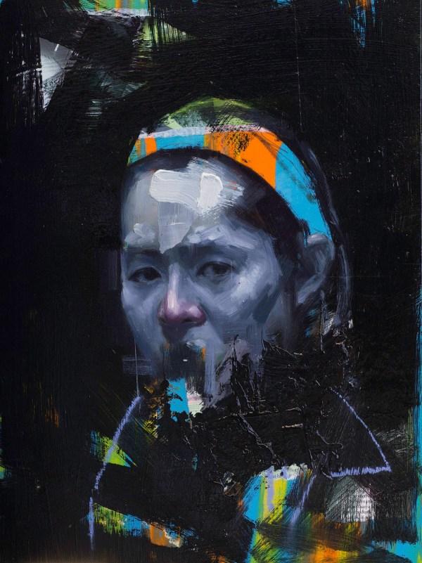 John Wentz Artist