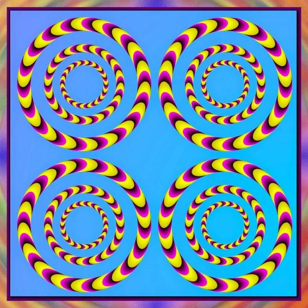 optical illusions # 29