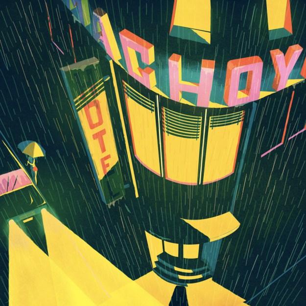 Poloni3 Editor Pick: Giordano Poloni Design
