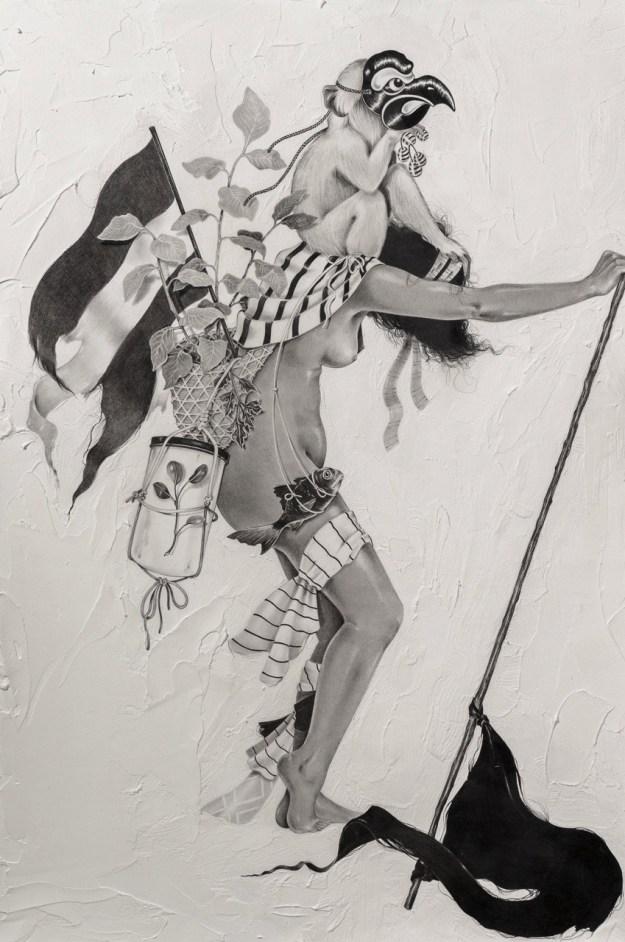 Nicomi-Nix-Turner5 Artist Spotlight: Nicomi Nix Turner Art Design