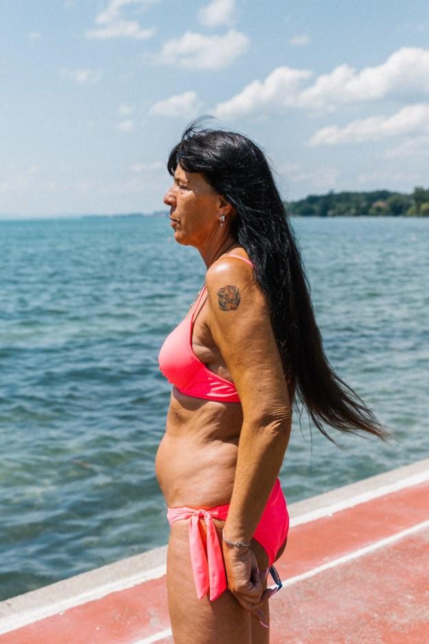 "Riedinger1 ""Gerda's New Bikini"" by Photographer Damaris Riedinger Design Photography"