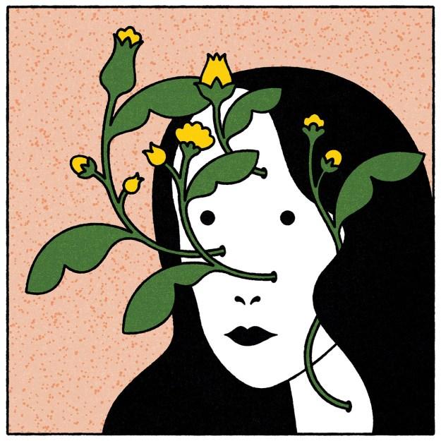 Truong6 Illustrator Spotlight: Lan Truong Design