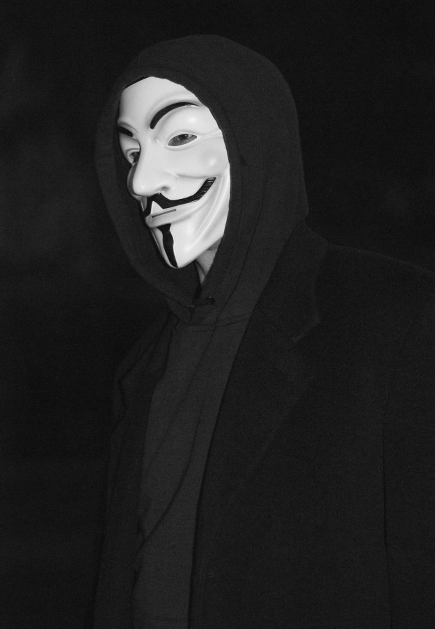 """anonpromoimage-06 Book Giveaway: """"Anonymous"""" by Photographer Anthony Tafuro Design Photography"""