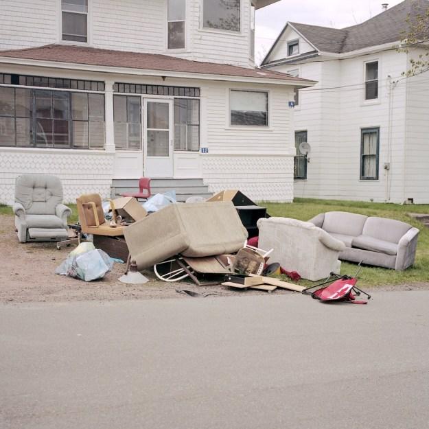 "Isenor1 ""Sackville Street Side"" by Photographer Corey Isenor Design Photography"