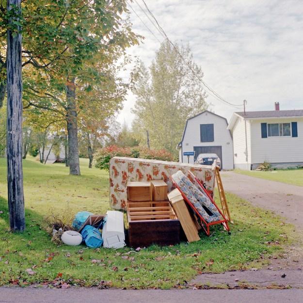 "Isenor18 ""Sackville Street Side"" by Photographer Corey Isenor Design Photography"