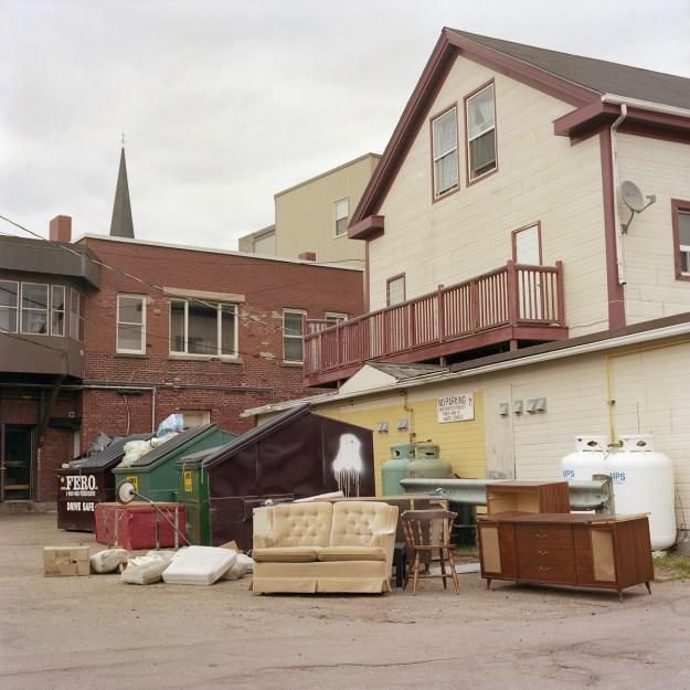 "Isenor2 ""Sackville Street Side"" by Photographer Corey Isenor Design Photography"
