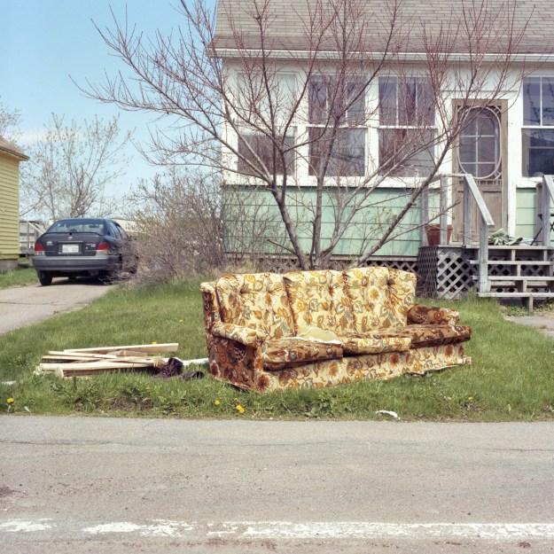 "Isenor7 ""Sackville Street Side"" by Photographer Corey Isenor Design Photography"