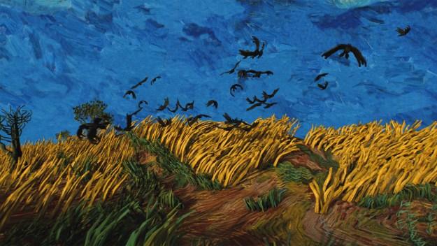 """Maciek2 """"No Blue Without Yellow"""" by Artist Maciek Janicki Design"""