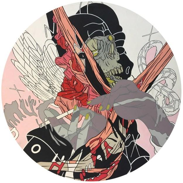 Mort2 Artist Spotlight: MORT Design