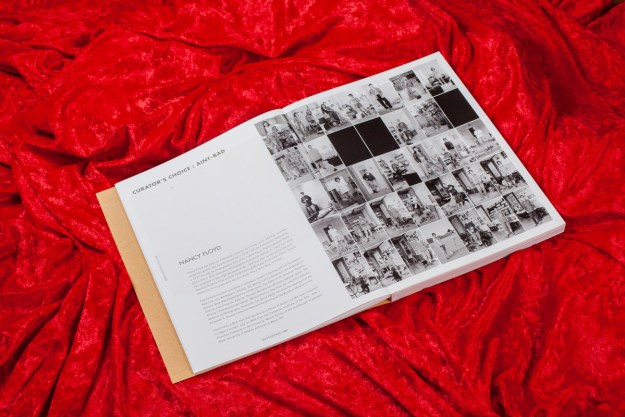 AB5 Aint–Bad Magazine: Issue No.13 Design Photography