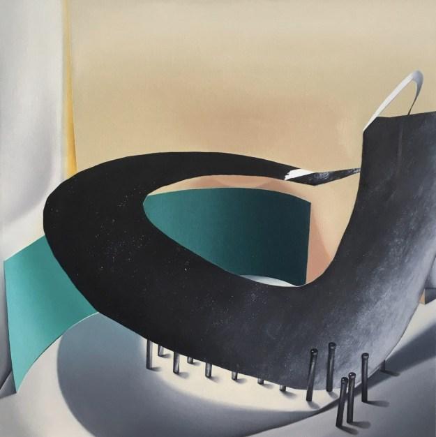 Lacroix8 Artist Spotlight: Marie-Claude Lacroix Design