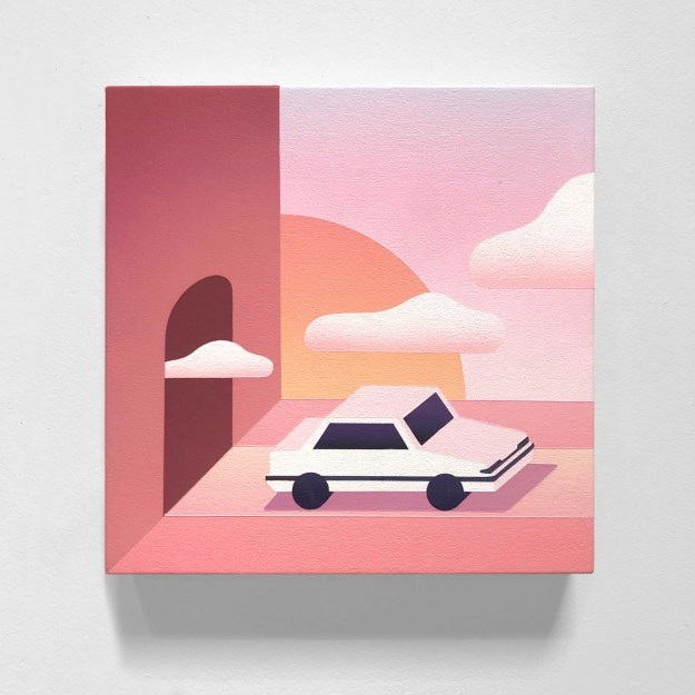 Mcmaster1 Artist Spotlight: Maxwell McMaster Design