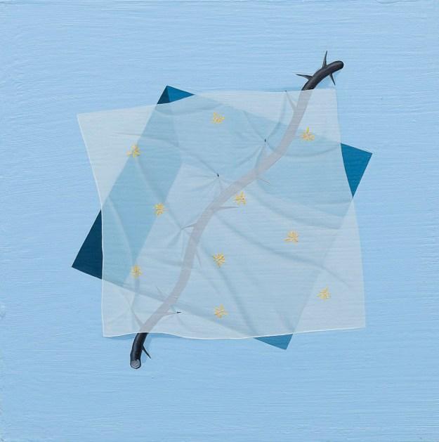 """Pigott4 """"Slippery Gaze"""" by Artist Tristan Pigott Art Design"""