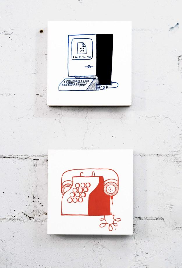 Zirk3 Illustrator Spotlight: Graeme Zirk Design