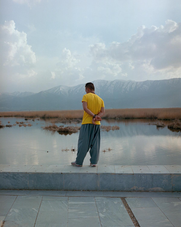 Tabriz to Shiraz por Sarah Pannell
