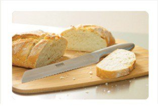 Thomas bread knife