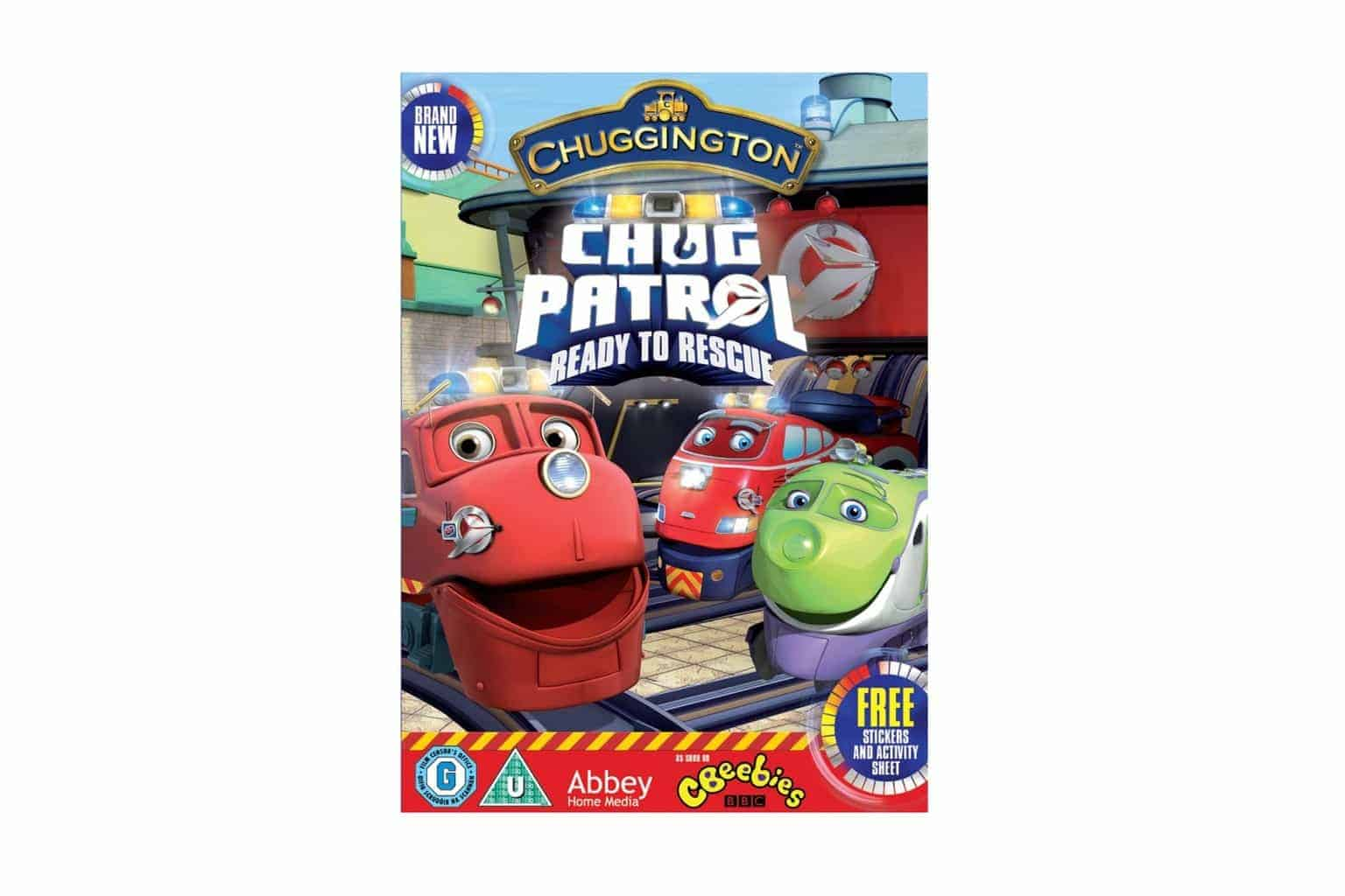 Luxury Chuggington Chug Patrol Coloring Pages Ornament - Example ...