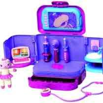 Doc McStuffins Carry Along Clinic Playset