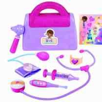 Doc McStuffins Doctors Bag Playset