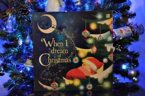 When I Dream of Christmas - Top That Publishing