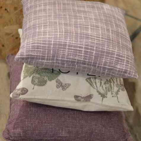 B&Q SS15 Botanical - Cushions