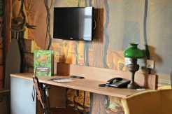 Chessington World of Adventures - Temple Treasures TV Area
