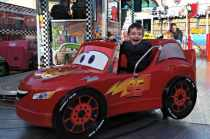 Easter holidays {2015} - Easter Fun Fair