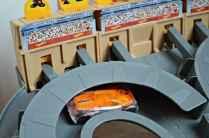 Hot Wheels Super Speed Blastway - Racing car