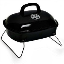 Wilko Portable Camping Grill