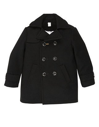 Monsoon PETER PEA COAT