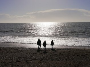 Michelle introduces you to three fun seaside towns in East Sussex