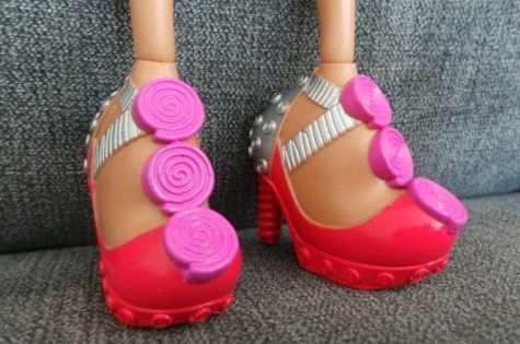 Bratz Sweet Style - Shoes