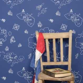 Hibou Home_Pirate Seas_interior_BLUE_001