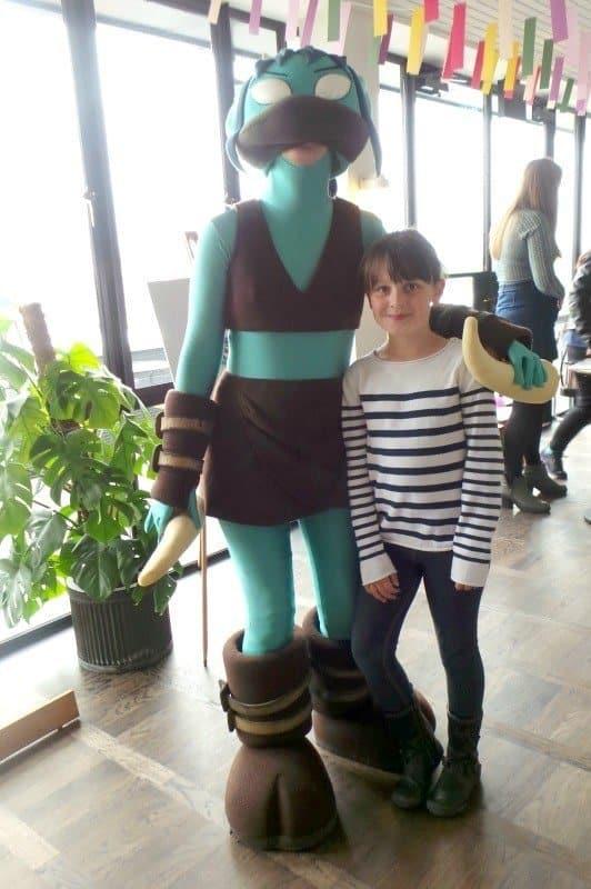 Skylanders Imaginators - Roo Stealth Elf