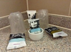Mercure Hotels London Bloomsbury - Bathroom Toiletries