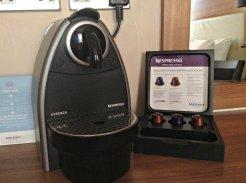Mercure Hotels London Bloomsbury - Coffee Machine