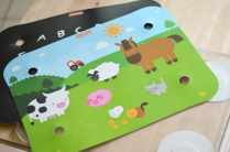 Stokke Tripp Trapp - Stokke Table Top Mats A